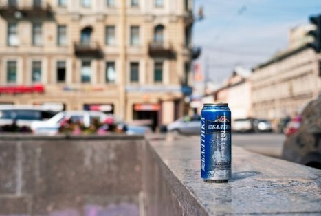 Historic Day for Beer in Russia | PRI's The World | wines and spirits | Scoop.it
