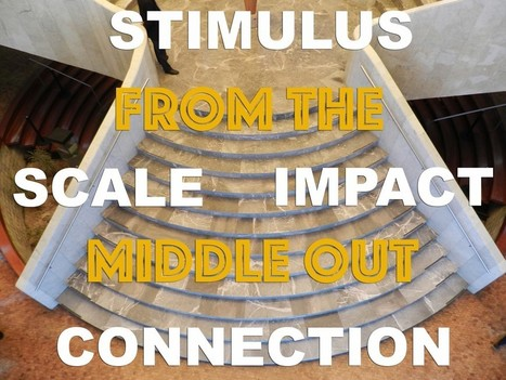 From the Middle Out - making pedagogical change happen in a complex, messy world | Politics of Education | Scoop.it