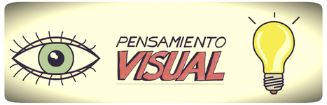 Pensamiento visual en la escuela | Educacion, ecologia y TIC | Scoop.it