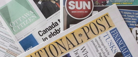 Canada's Newspapers Were In The Tank For Harper, Media Analysis Finds | Canada and its politics | Scoop.it