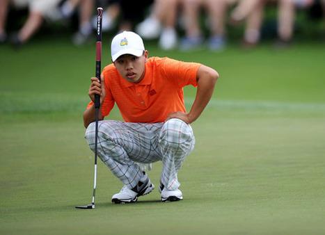Juego lento   golf   Scoop.it