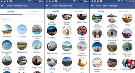 Voici comment vous pourrez personnaliser vos fils d'actualité Facebook | Presse-Citron | Smartphones et réseaux sociaux | Scoop.it