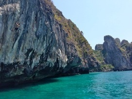 Zach Lerner: The Thailand Report | The Mad Rock Team Blog | rock climbing | Scoop.it