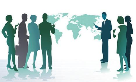 Globalisation et télé-management : sortir du casse-tête - Les Échos | Social media, management and salespeople | Scoop.it