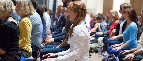 Neuroplanète: pourquoi vous n'échapperez pas à la méditation | ACTU WEB MINDFULNESS | Scoop.it