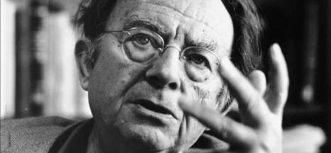 Классические интервью с интеллектуалами XX века | Айны и Юкагиры | Scoop.it