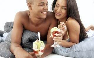 Anaphrodisiacs: 6 Foods that will kill your sex drive!   sexual health news   Scoop.it