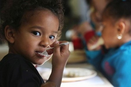 Childhood Obesity Rate Drops In Cities With Aggressive Nutrition Policies | Sports Ethics: Byrd, C. | Scoop.it