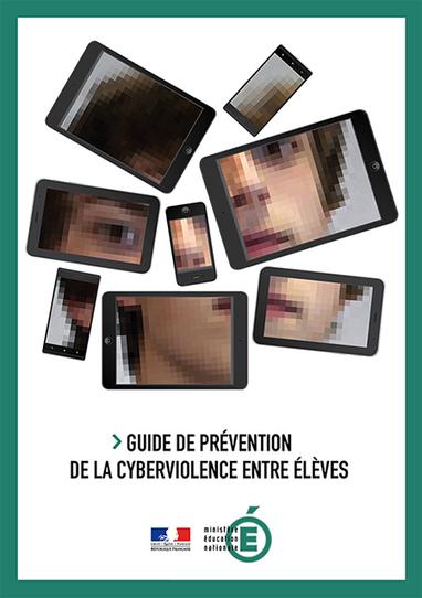 Au BO : Circulaire sur la prévention et le traitement de la cyberviolence entre élèves | Bulletin de veille du CDI | Scoop.it
