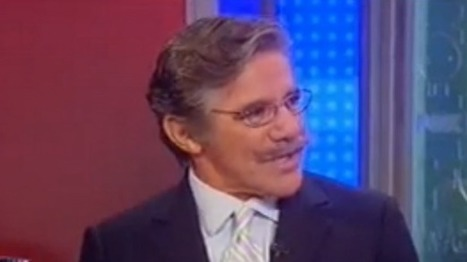 Homophobic Fuck-Stick Geraldo tells 'Fox and Friends' that 'lesbian cabal' has taken over DHS and ICE | Daily Crew | Scoop.it