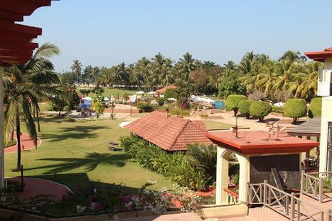 Beautiful Resorts in Goa near Baga Beach | Deepika Rai | Scoop.it