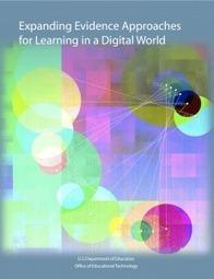 Evidence Framework | Office of Educational Technology | Digital Literacy (DL) | Scoop.it