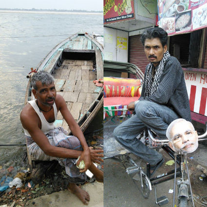 Overheard from Varanasi: Political conversations from the streets by Richa Taneja #BattleForVaranasi | Election Watch: Indian General Election 2014 | Scoop.it