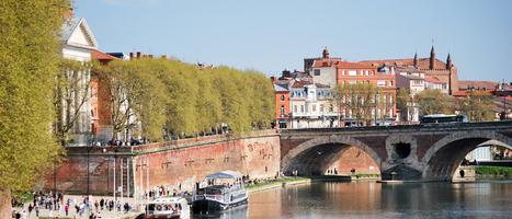 Découvrez la carte des prix immobiliers à Toulouse par stations de métro ou Tram | immobilier toulouse | Scoop.it