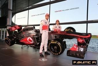 NewziggF1.com : L'actualité F1 de la semaine...   Auto , mécaniques et sport automobiles   Scoop.it