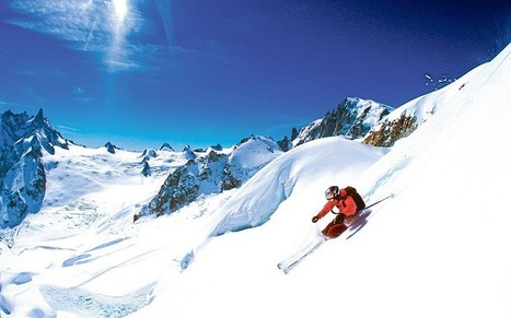 The best resorts for weekend skiing - Telegraph.co.uk   Chamonix Chalet Half Term Week is still available for rent Argentiere Ski Chalets on Rental basis having 6 Bed Argentiere Chalet - Sleeps 11, € 6000-10, 000 pw   Scoop.it