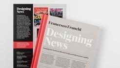I giornali vanno ripensati,non ridisegnati : EJO – European Journalism Observatory | giornalismo e new media | Scoop.it