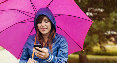 Twitter Introducing Weather-Targeted Advertising   MarketingHits   Scoop.it