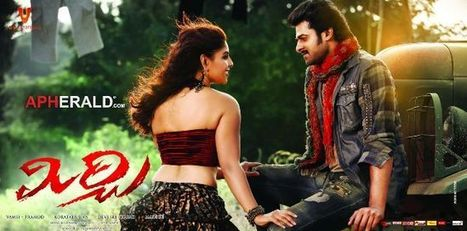 Prabhas Mirchi Review - Prabhas Mirchi Review,Prabhas Mirchi Rating,Pr | Yamudiki Mogudu Movie Review, Rating - Allari Naresh's Film | Scoop.it