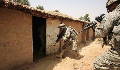 Auf Verschulden der USA steht der Irak vor dem Zerfall | Deutscherverlag.com | Scoop.it
