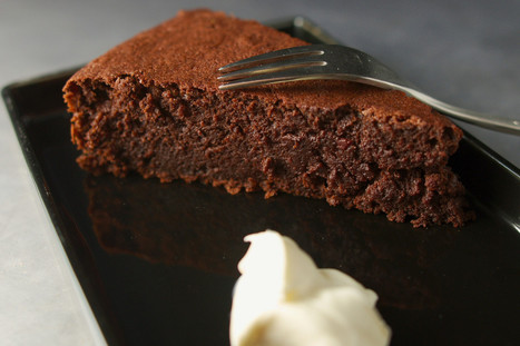 The Only Chocolate Cake Recipe You'll Ever Need - Huffington Post | Family Food and Feast | Scoop.it
