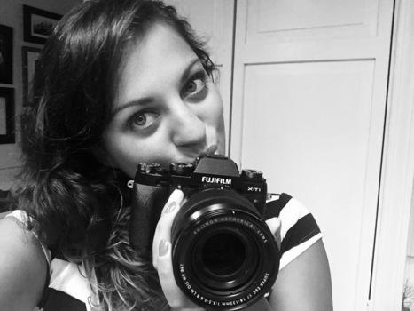 Best Mirrorless Camera for Travel: Fuji X-T1 | Best Quality Mirrorless Cameras | Scoop.it