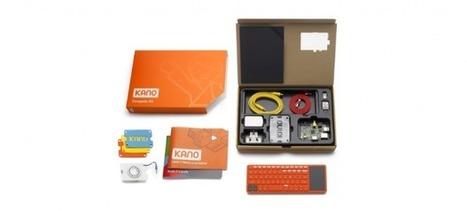 Un britannique lance l'ordinateur en kit sur Kickstarter | Innovations urbaines | Scoop.it