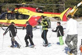 Les Hivernales ou l'acte militant des professionnels de la montagne   ski de randonnée-alpinisme-escalade   Scoop.it