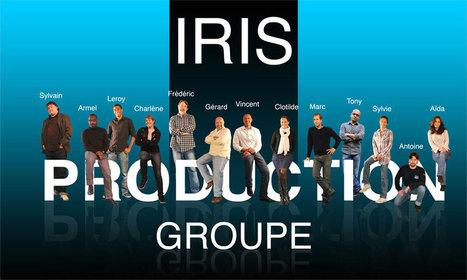 Un regard plus intense sur vos évènements   IRIS Production Groupe   COMMUNICATION SANTE   Scoop.it