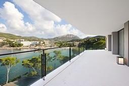 Impresionante Villa de lujo en Primera Línea de mar en Camp de Mar | Viviendas de lujo | Scoop.it
