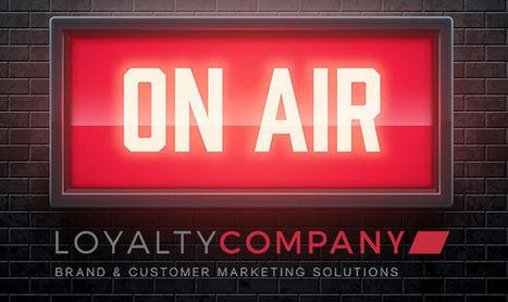 Loyalty Company lance sa chaîne de podcasts dédiée au marketing | Customer Experience, Satisfaction et Fidélité client | Scoop.it