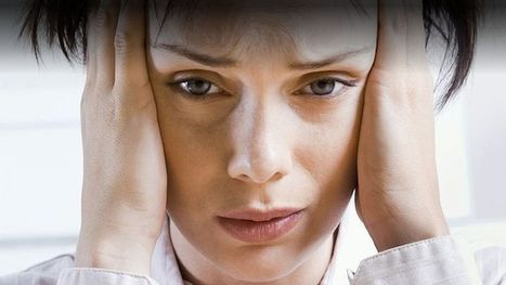 Three Mind Hacks That Help Reduce Emotional Stress | Health and mindfulness | Scoop.it