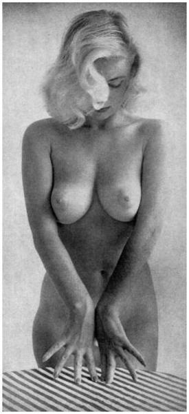 Twitter / pink_erotica: 015145 #boobs #vintage #retro ... | vintage nudes | Scoop.it
