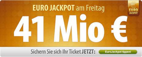 Internet Lotto | wetten | Scoop.it