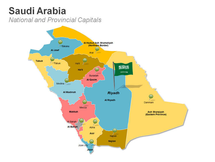 cities map of algeria with Saudi Arabia Map Editable Ppt on Africa Africa Rising Fragile States additionally Arabia Saudi in addition Relative Location also Chad Physical Maps besides Manila.