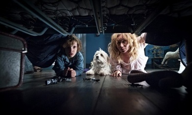 The Babadook's monster UK box office success highlights problems at home - The Guardian (blog)   Books, Photo, Video and Film   Scoop.it