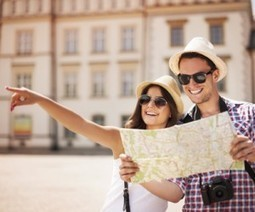 Travel to France by Applying a France Tourist Visa | OpulentusReview | Scoop.it