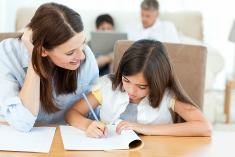 so you want to homeschool: how to know if you are a good teacher | Spanish for Homeschooling | Scoop.it