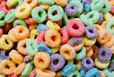 Viral Alternative News: A Froot Loops Sample was Sent to a Lab for Tests..What They Found Should Have Every Parent Concerned | Dangers of sugar consumption | Scoop.it