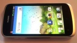 Budget Friendly Phone of Huawei | Smartphones | Scoop.it