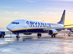 Sabre becomes latest GDS to work with Ryanair | News around Accovia | Scoop.it