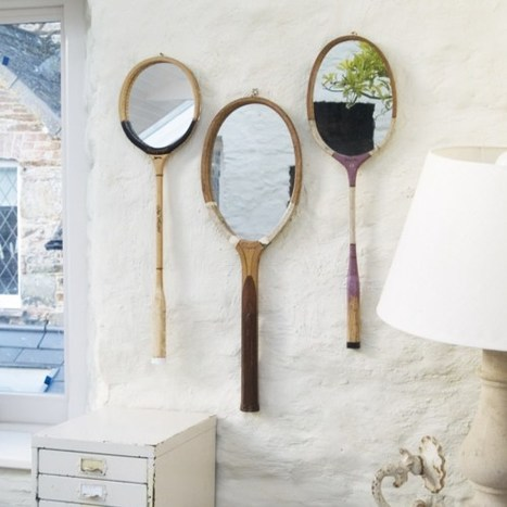 Recycling objects ... | Interior Life | Scoop.it