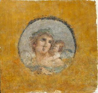 Estados Unidos devuelve a Italia 25 obras de arte que habían salido ilegalmente del país, entre ellas tres frescos robados en Pompeya | Mundo Clásico | Scoop.it
