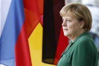 « Les Allemands sont exclus de leadership en Europe pour les ... - AgoraVox | Besancenot se trompe de stratègie, en tant que ex-leader | Scoop.it