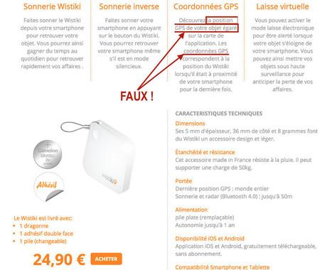 Wistiki a perdu le nord, son service ne vaut pas 16,5 M€ !   Hightech, domotique, robotique et objets connectés sur le Net   Scoop.it