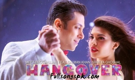 Kick Movie Hangover Mp3 Song Download | Full Songs Pk | SongspkT.com -Download all kind of Mp3,Video Songs Free | Scoop.it