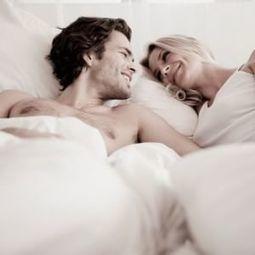 Scienza in camera da letto, gli effetti del sesso sul cervello | Psicologia sistemica | Scoop.it