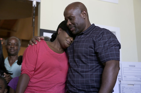 Man freed after acquitted in retrial for a murder for which he spent 20 years in prison | SocialAction2015 | Scoop.it