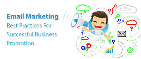 Email Marketing Best Practices For Successful Business Promotion | Billing software | Scoop.it
