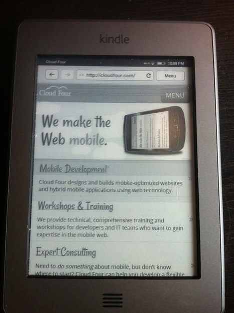» The EMs have it: Proportional Media Queries FTW! Cloud Four Blog   Responsive design & mobile first   Scoop.it